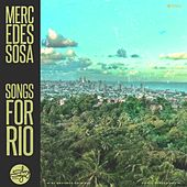 Songs for Rio by Mercedes Sosa