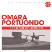 The Gold Collection de Omara Portuondo