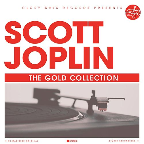 The Gold Collection by Scott Joplin
