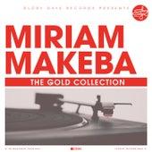The Gold Collection de Miriam Makeba