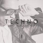 Techno Dubs, Vol. 1 von Various Artists