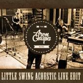 Little Swing (Acoustic Live Edit) de AronChupa