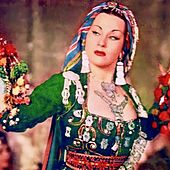 Voice of the Xtabay (And Other Exotic Delights!) von Yma Sumac
