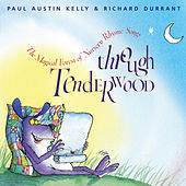Through Tenderwood by Paul Austin Kelly