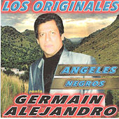 Los Originales con Germain Alejandro de Los Angeles Negros