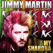 My Sharona by Jimmy Martin