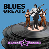 Stacks of Tracks - Blues Greats de Various Artists