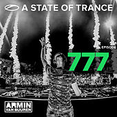 A State Of Trance Episode 777 ('A State Of Trance, Ibiza 2016' Special) de Various Artists