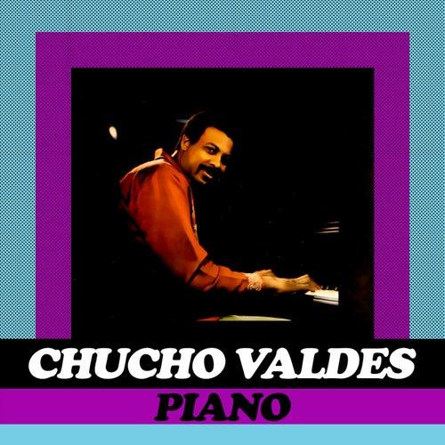 Piano (Remasterizado) by Chucho Valdés