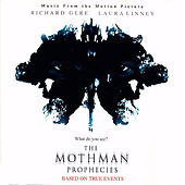 The Mothman Prophecies (Soundtrack from the Motion Picture) de Various Artists