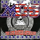 Are You Ready to Testify: The Live Bootleg Anthology de MC5