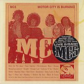Motor City Is Burning de MC5