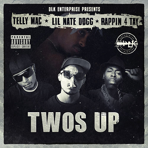 Twos Up by Rappin' 4-Tay