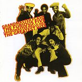 Grandmaster Flash, Grandmaster Melle-Mel & The Furious Five: The Greatest Hits by Grandmaster Flash