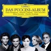 Das Puccini-Album von Various Artists