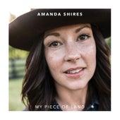 Slippin' by Amanda Shires