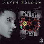 Ruleta Rusa de Kevin Roldan