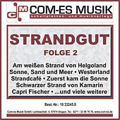 Strandgut, Folge 2 de Various Artists