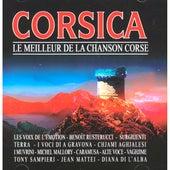 Corsica: Le meilleur de la chanson corse di Various Artists