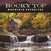 Rocky Top: Mountain Favorites de Jim Hendricks