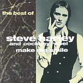 Make Me Smile: The Best of Steve Harley by Various Artists