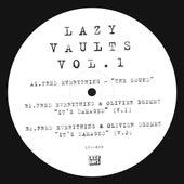 Lazy Vaults Vol. 1 von Fred Everything