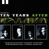 The Best of Ten Years After by Various Artists