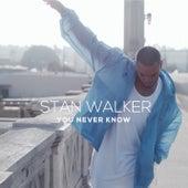 You Never Know de Stan Walker