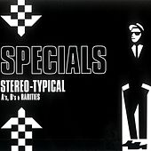 Stereo-Typical: A's, B's & Rarities de Various Artists