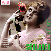 Schlager - Hits mit Witz, Vol. 5 von Various Artists