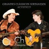 Grandes Clássicos Sertanejos Acústico I (Ao Vivo) de Chitãozinho & Xororó