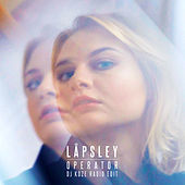 Operator (DJ Koze Radio Edit) de Låpsley