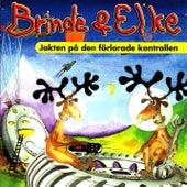 Brinde & Elke - Jakten på den förlorade kontrollen by Blandade Artister