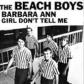 Barbara Ann by The Beach Boys