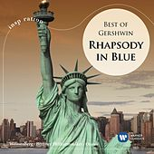 Rhapsody in Blue - Best of Gershwin (Inspiration) von Alexis Weissenberg