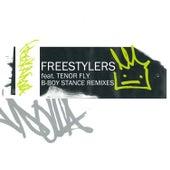 B-Boy Stance (Remixes) von Various Artists