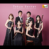 The Sorcerer's Apprentice by Tokyo Sextet