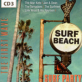 Surf Party - The First Wave, Vol. 3 de Various Artists