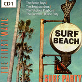 Surf Party - The First Wave, Vol. 1 de Various Artists