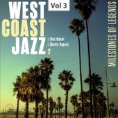 West Coast Jazz 2 Vol. 3 de Various Artists