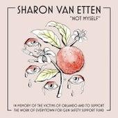 Not Myself de Sharon Van Etten