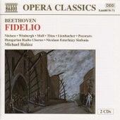 Fidelio von Ludwig van Beethoven