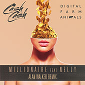 Millionaire (Alan Walker Remix) de Digital Farm Animals