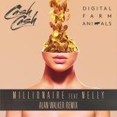 Millionaire (Alan Walker Remix) fra Digital Farm Animals