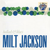 Ballads and Blues by Milt Jackson