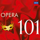 101 Opera by Various Artists