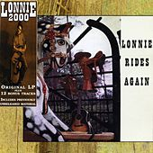 Lonnie Rides Again …Plus de Lonnie Donegan