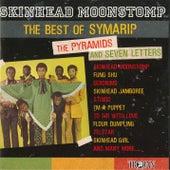 The Best of Symarip, The Pyramids & Seven Letters de Symarip