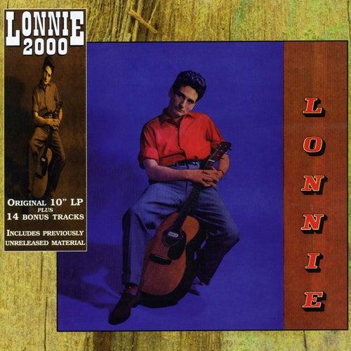 Lonnie (Bonus Track Edition) by Lonnie Donegan