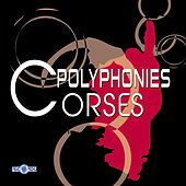 Polyphonies corses di Various Artists